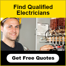 Anderson AK qualified electricians