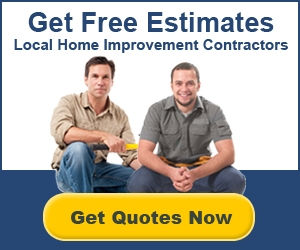 Cheney KS home improvement contractors