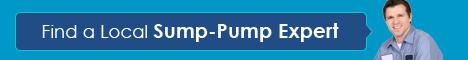 sump pump service
