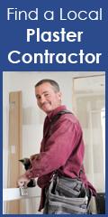plaster contractor