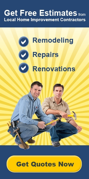 local remodeling contractors