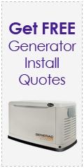 generator install quotes