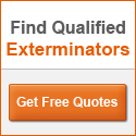 Muscle Shoals AL Qualified Exterminators
