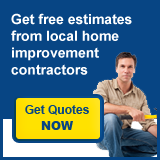 home improvement quotes