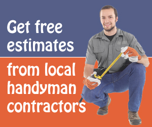 local Cherokee AL handyman contractors