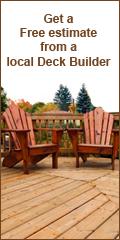 deck contractors