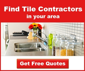 Cordova AK tile contractors