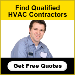 Keams Canyon AZ Qualified HVAC contractors