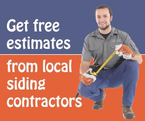 Local siding contractors